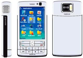 nokia n97 prepaid mobile phone