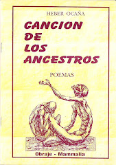 CANCION DE LOS ANCESTROS
