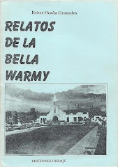 RELATOS DE LA BELLA WARMY