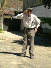 Tio Antonio Siqueira
