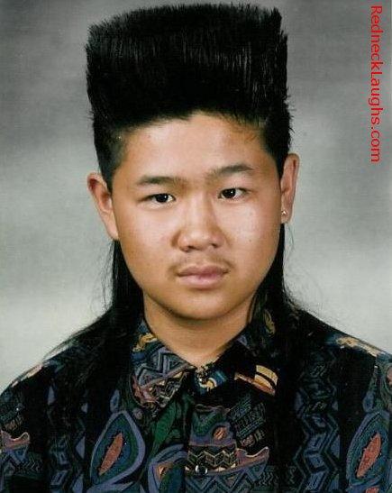 Indulge me Asian-flat-top-mullet
