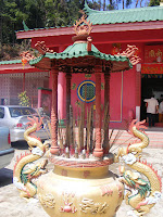 Brunei Muara Chinese Temple