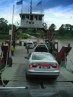 brunei Malaysia ferry