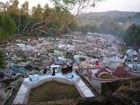 chinese cemetery in brunei