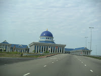 Brunei's Legislative Council