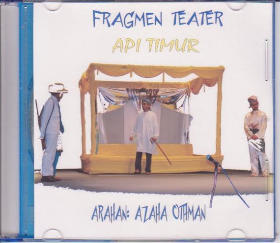 TEATER FRAGMEN SEJARAH