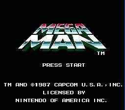 abcdario gamers Megaman1