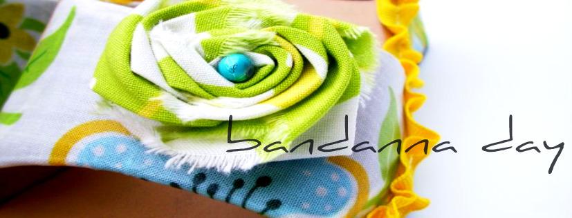 bandanna day