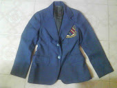 Uniform pengawas SMPRZ (1976-1978)