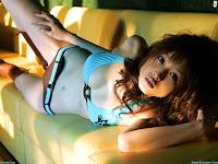 Sayuri Anzu Wallpaper 1600x1200