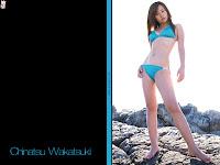 Chinatsu Wakatsuki Wallpaper 1024x768