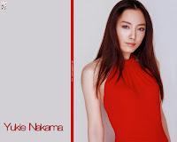 Yukie Nakama Wallpaper 1280x1024
