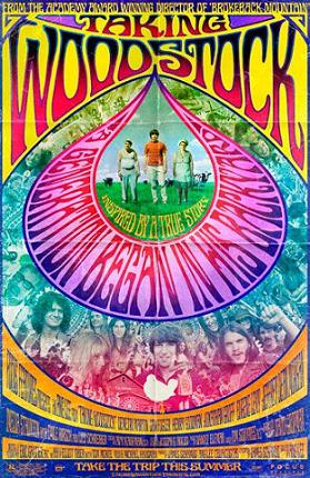 Taking Woodstock Film Review