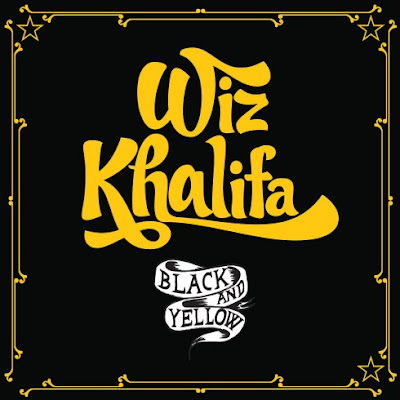 Wiz Khalifa - Black And Yellow Music Video