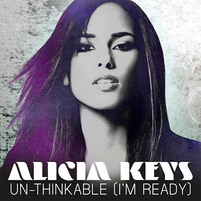 Alicia Keys Un-Thinkable (I'm Ready)