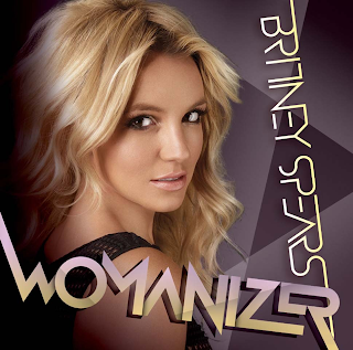 Britney Spears - Womanizer Single