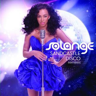 Solange - Sandcastle Disco