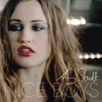 Amy Studt - Nice Boys