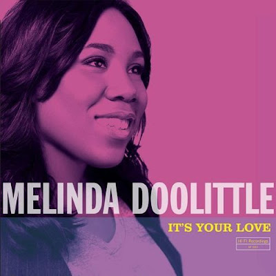 Melinda Doolittle - It's Your Love