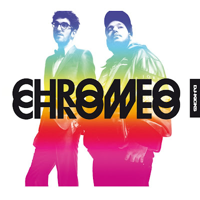 DJ-KiCKS presents Chromeo