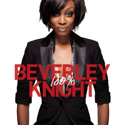 Beverley Knight 100 Percent