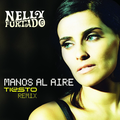 Nelly Furtado - Manos Al Aire Remix