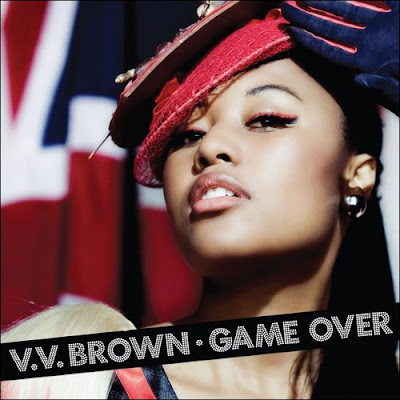 vv brown shark in the water lyrics. for vv brown about album,