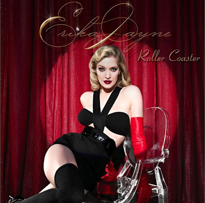 Erika Jayne - Roller Coaster