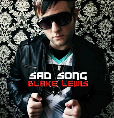 Blake Lewis - Sad Song