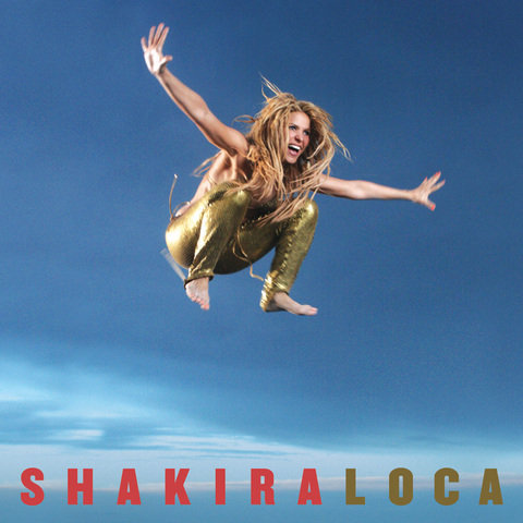 "Whatever your feelings are towards the new Shakira single, ""Loca"" you gotta"