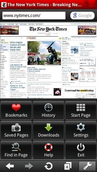 Symbian desacelera notablemente y ve peligrar su