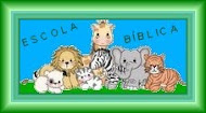 Blog Escola Bíblica