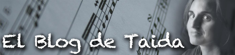 EL Blog de Taida
