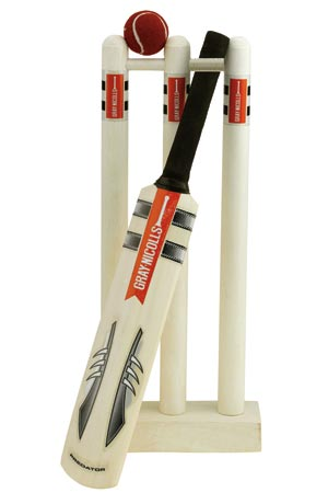 cricket bat and ball and stumps. Cricket Bat and Ball