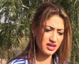 pashto telefilm actress kiran new smart photos pashto new hot actress ...