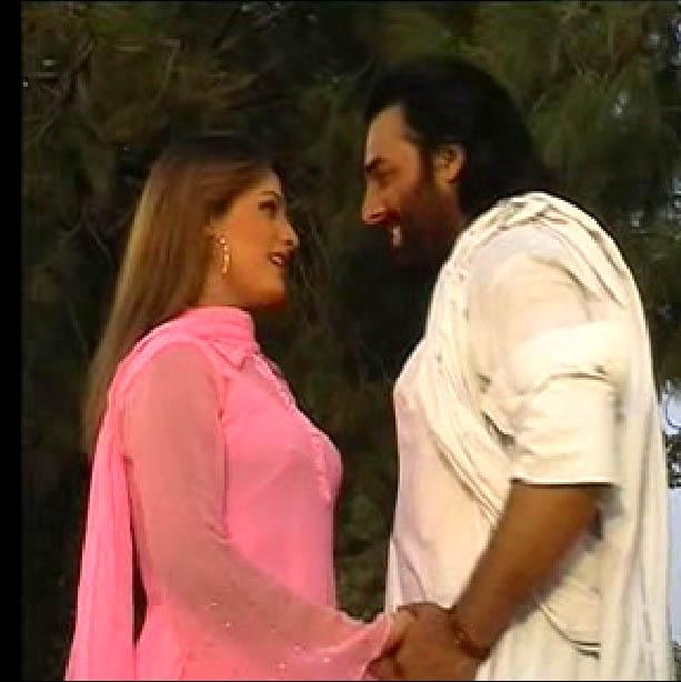 Arbaz Khan Pashto Film - Sabar Sha Zargia - video dailymotion