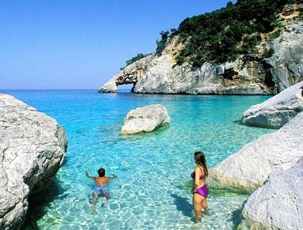 All Best Italy Beaches