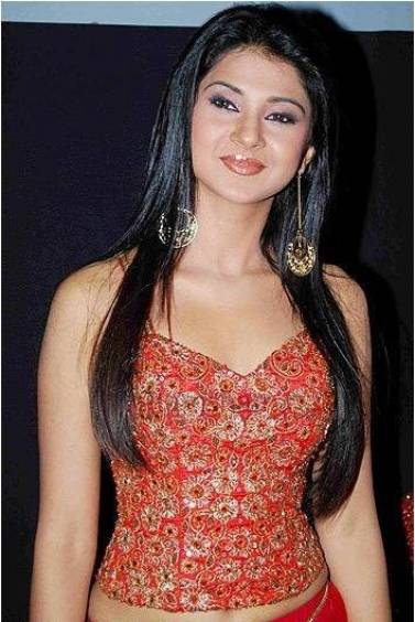 Indian Star Plus Actress Pics