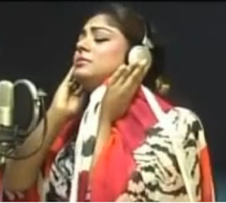 Indian Spy in Pakistan Singer Asma Lata arrested by Agencies
