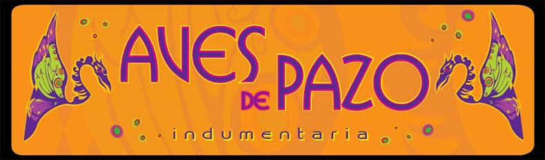 AVES DE PAZO INDUMENTARIA