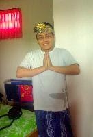 Shalom semua,