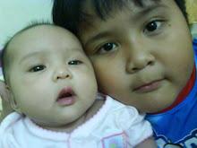 My Aqashas...