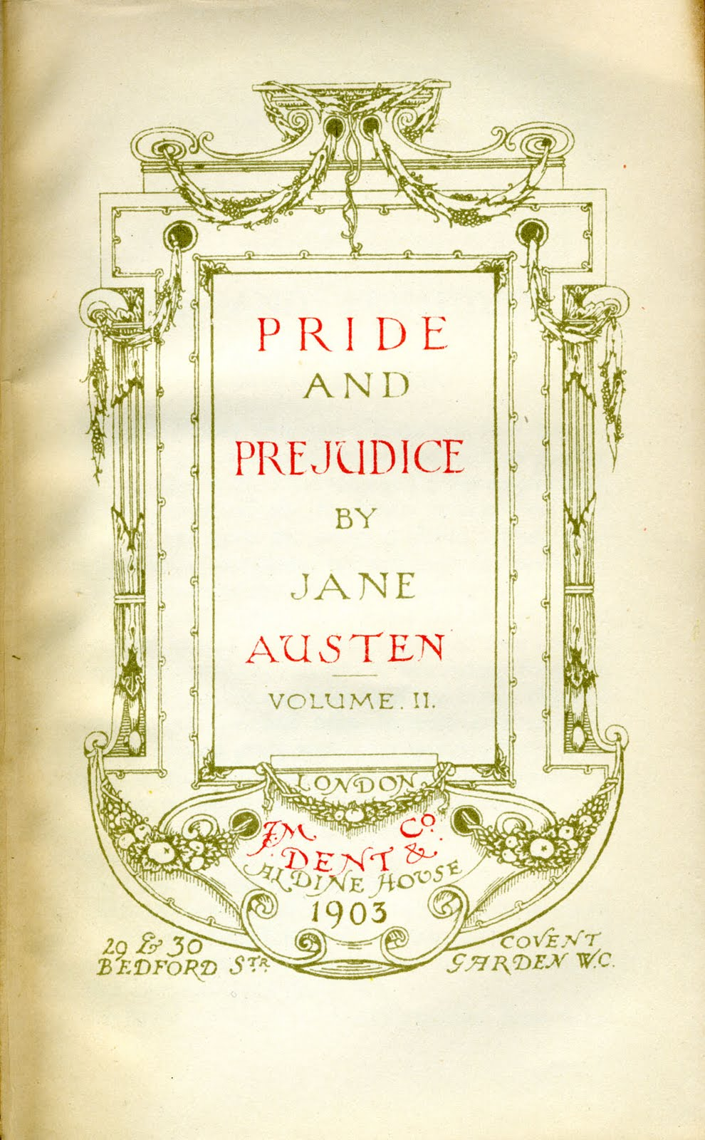 """the fault in first impressions in jane austens pride and prejudice In """"first impressions,"""" his subject is jane austen, and as before, his story weaves together both past and present, fact and fiction, in pursuit of a secret that most famous parts of her novels, while a series of imagined letters provides an extensive reprise of the best-loved passages of """"pride and prejudice."""