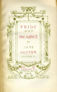 pride and prejudice plot summary pdf