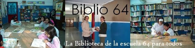 Biblio 64