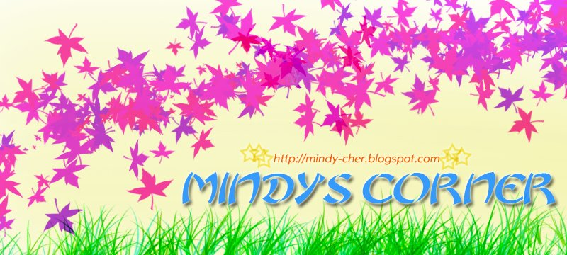 Mindy&#39;s Corner