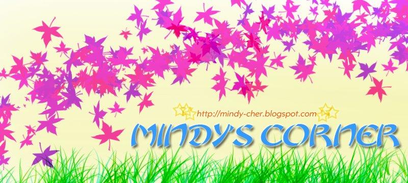 Mindy's Corner