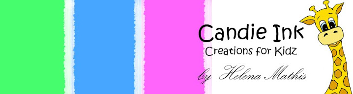 Candie Ink - Creations for Kidz