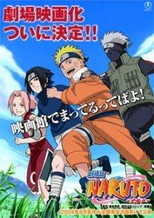 Naruto Cortometraje 1 Sub Español Online