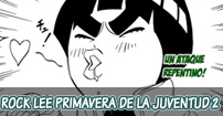 rock lee primavera de la juventud 02